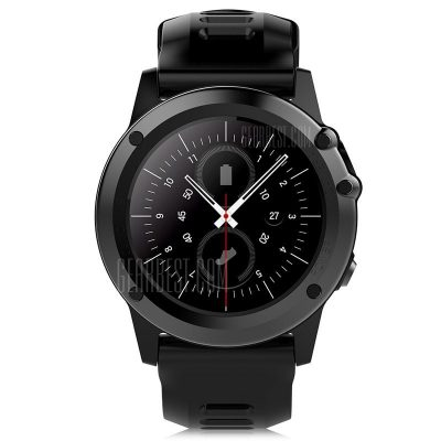 smartylife-Microwear H1 3G Smartwatch Phone