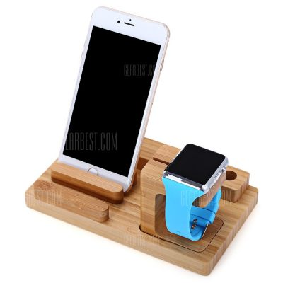 smartylife-Multifunction 3 in 1 Charging Holder for iWatch / iPad / iPhone