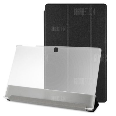 smartylife-Tri-Foldable Protective Case Stand Design for Cube iPlay 10