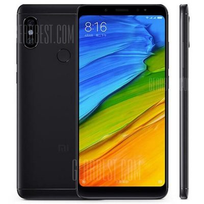 smartylife-Xiaomi Redmi Note 5 4G Phablet 3GB RAM Global Version