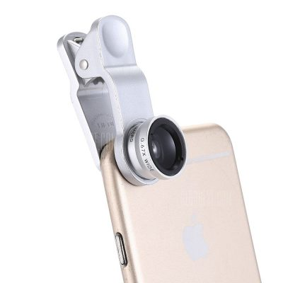 smartylife-3-in-1 Mobile Phone Lens Kit