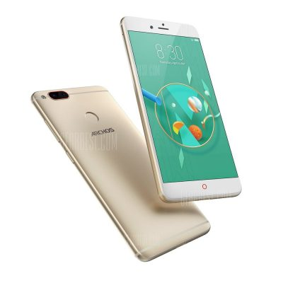smartylife-ARCHOS Diamond Alpha Plus 4G Smartphone