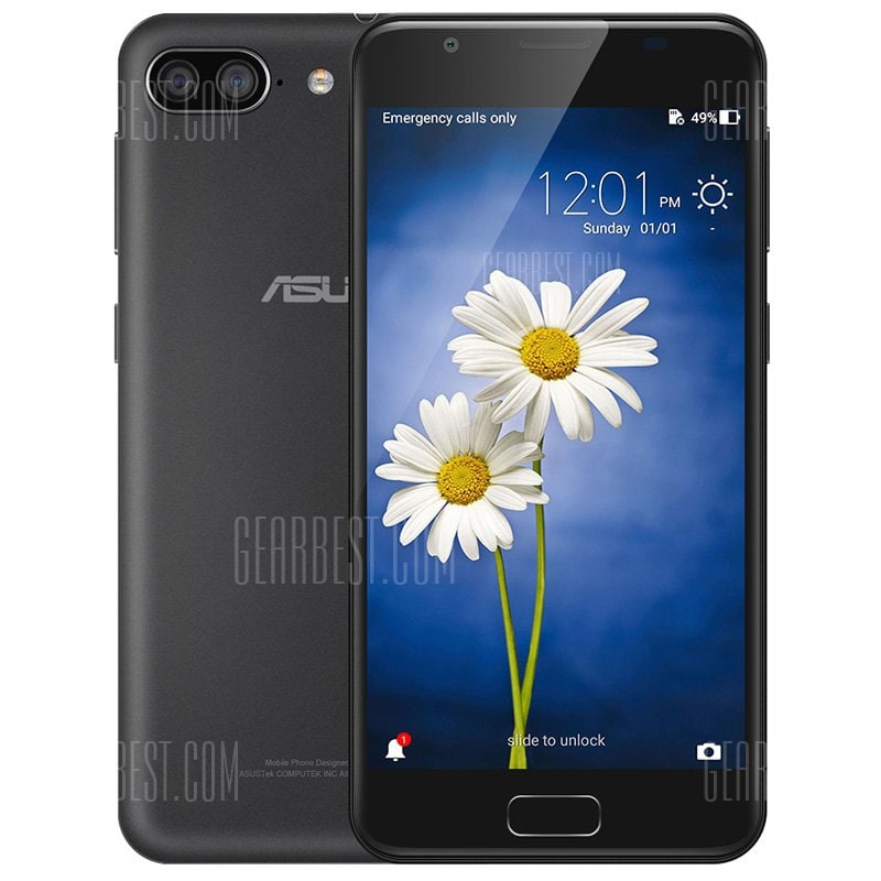 asus zenfone 4 max a 24. Black Bedroom Furniture Sets. Home Design Ideas