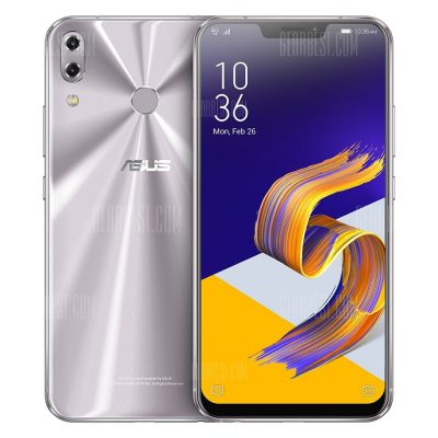 smartylife-ASUS zenfone 5Z 4G Phablet Global Version