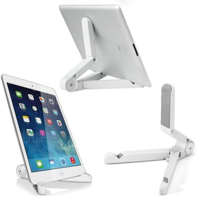 smartylife-Adjustable 4 - 14 inch Phone Tablet Pad Stand Holder Bracket