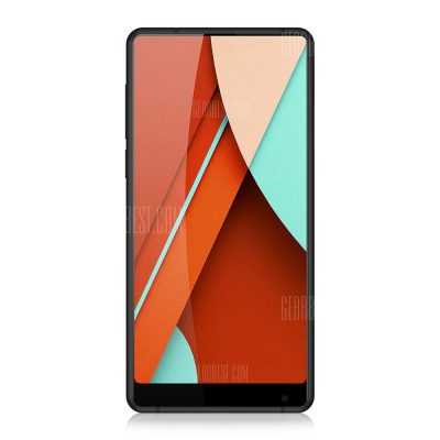 smartylife-Bluboo D5 Pro 4G Phablet