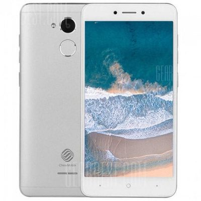 smartylife-CMCC A3S 4G Smartphone