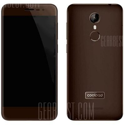 smartylife-Coolpad E561 4G Smartphone Global Version