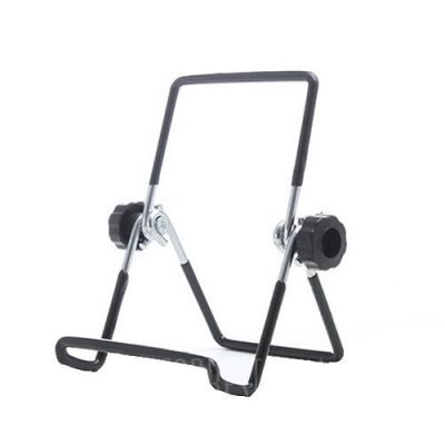 smartylife-Flexible Metal Tablet Holder Stand for Cellphone