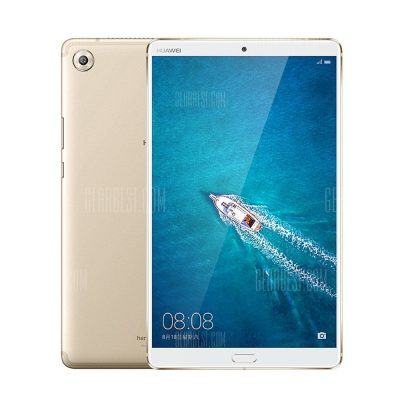 smartylife-HUAWEI MediaPad M5 ( SHT - W09 ) Tablet PC 4GB + 64GB Internatinal Version