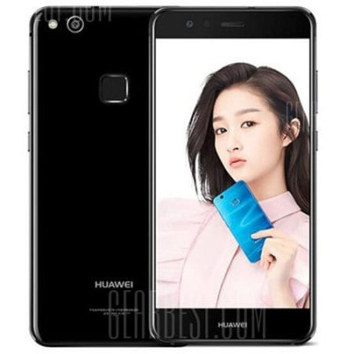 smartylife-HUAWEI P10 Lite 4G Smartphone Global Version