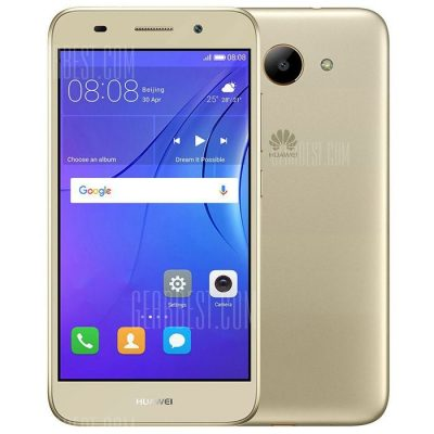 smartylife-HUAWEI Y3 2018 4G Smartphone Global Version
