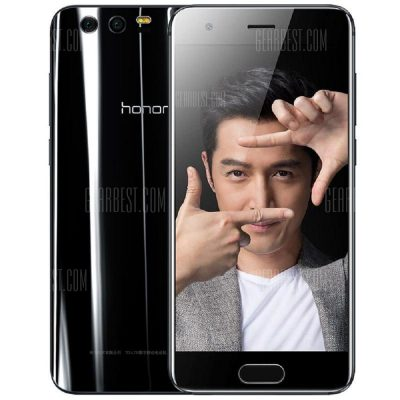 smartylife-Huawei Honor 9 4G Smartphone International Version