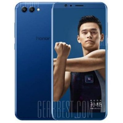 smartylife-Huawei Honor V10 4G Phablet English and Chinese Version