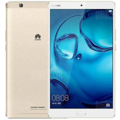 smartylife-Huawei M3 ( BTV-W09 ) Chinese Version Tablet PC