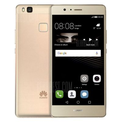 smartylife-Huawei P9 Lite ( VNS - L31 ) 4G Smartphone