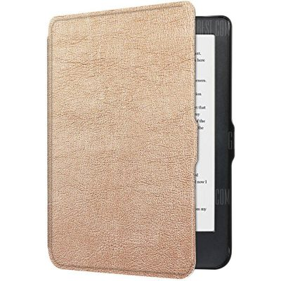 smartylife-KD - 1 Slim Smart Cover PU Leather Case for Kobo Clara HD E-reader