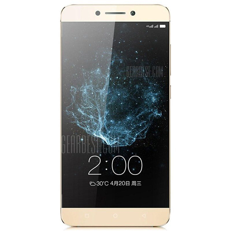 smartylife-LeTV Le 2 X526 4G Phablet