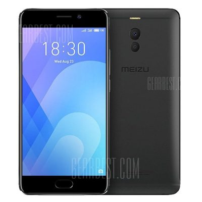 smartylife-Meizu M6 Note Phablet 4G