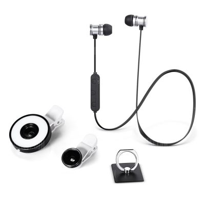 smartylife-Mobile Accessories Kit