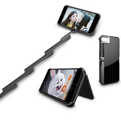 smartylife-Mobile Phone Shell Bluetooth Selfie Stick
