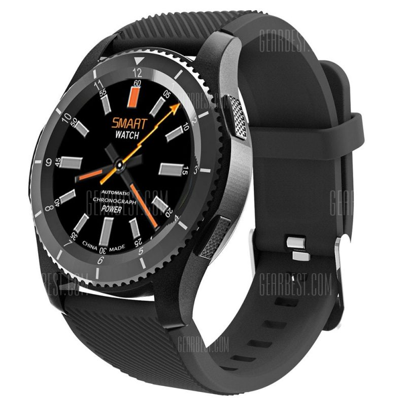 smartylife-NO.1 G8 Smartwatch Phone