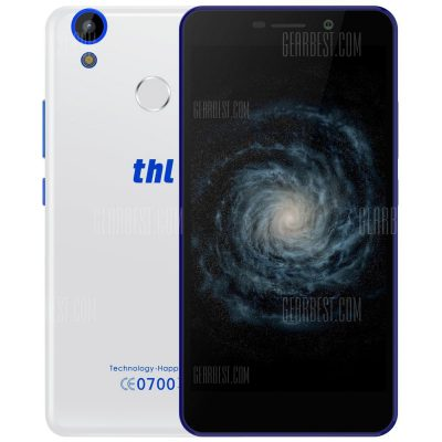 smartylife-THL T9 Pro 4G Phablet