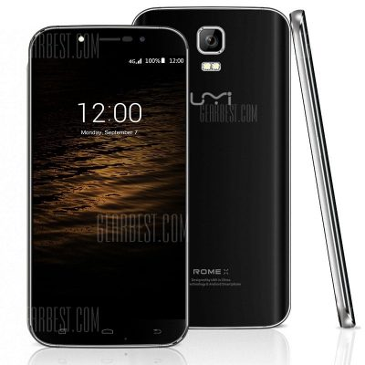 smartylife-UMI ROME X 3G Phablet