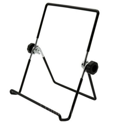 smartylife-Universal Rotating Metal Tablet Mount Stand for iPad PC