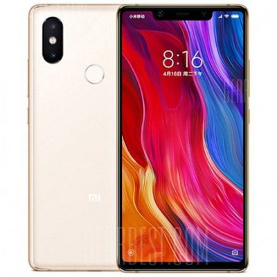 smartylife-Xiaomi Mi 8 SE 4G Phablet English and Chinese Version