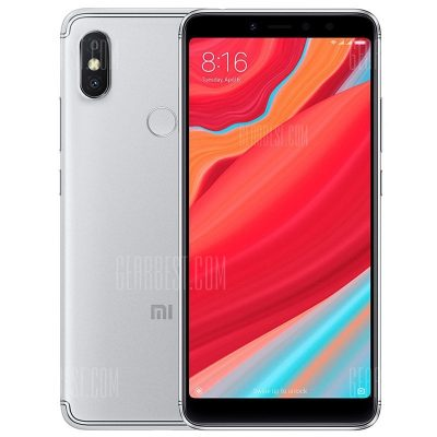 smartylife-Xiaomi Redmi S2 5.99 inch 4G Phablet Global Version