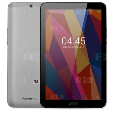 smartylife-ALLDOCUBE Freer X9 Tablet PC