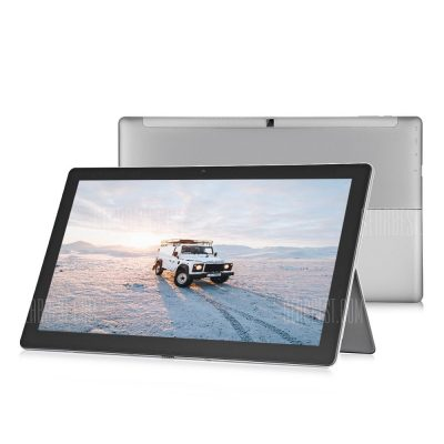smartylife-ALLDOCUBE KNote 8 2 in 1 Tablet PC