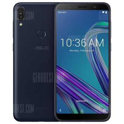 smartylife-ASUS Zenfone Max Pro ( M1 ) 4G Phablet Global Version