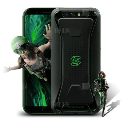 smartylife-Black Shark SKR - H0 4G Phablet Global Version
