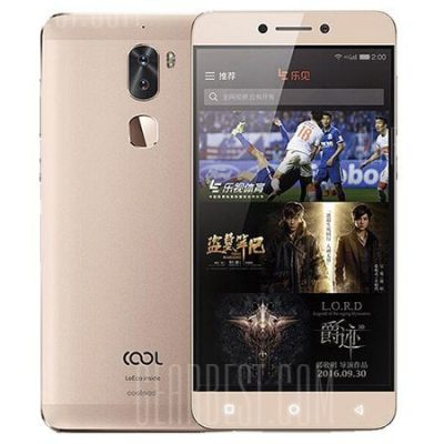 smartylife-Coolpad Cool1 Dual ( C103 ) 4G Phablet Global Version