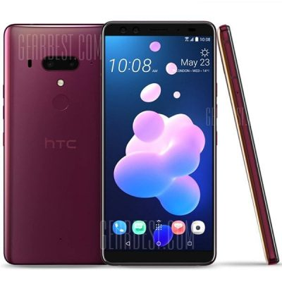 smartylife-HTC U12+ 4G Phablet Chinese and English Version