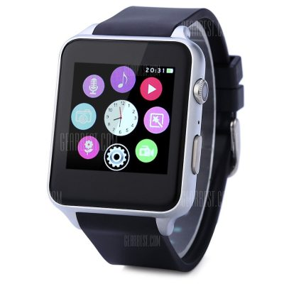 smartylife-KingWear GT88 Smartwatch Phone