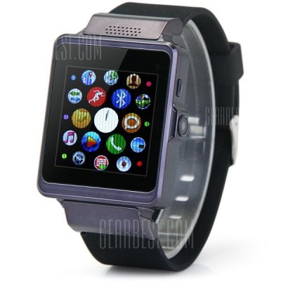 smartylife-UPro P6 Smart Watch Phone