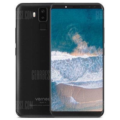 smartylife-Vernee X1 4G Phablet