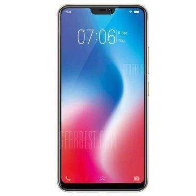 smartylife-Vivo V9 4G Phablet Global Version