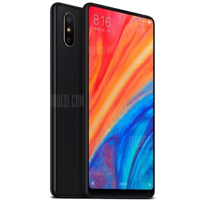 smartylife-Xiaomi MI MIX 2S 4G Phablet Global Version