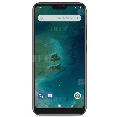 smartylife-Xiaomi Mi A2 Lite 4G Phablet Global Edition