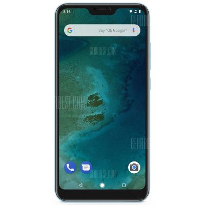 smartylife-Xiaomi Mi A2 Lite 4G Phablet Global Version