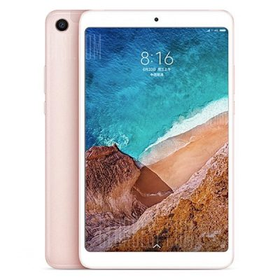 smartylife-Xiaomi Mi Pad 4 Tablet PC 4GB RAM 64GB ROM  Internatinal Version