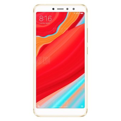 smartylife-Xiaomi Redmi S2 4G Phablet Global Version