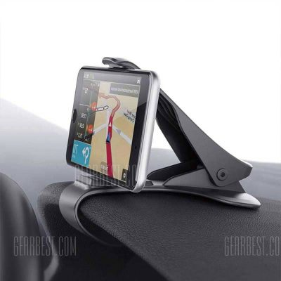 smartylife-gocomma Mobile Phone Stand Cradle Dashboard Car Holder Support GPS