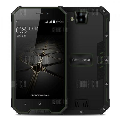 smartylife-Blackview BV4000 Pro 3G Smartphone 2GB RAM 16GB ROM