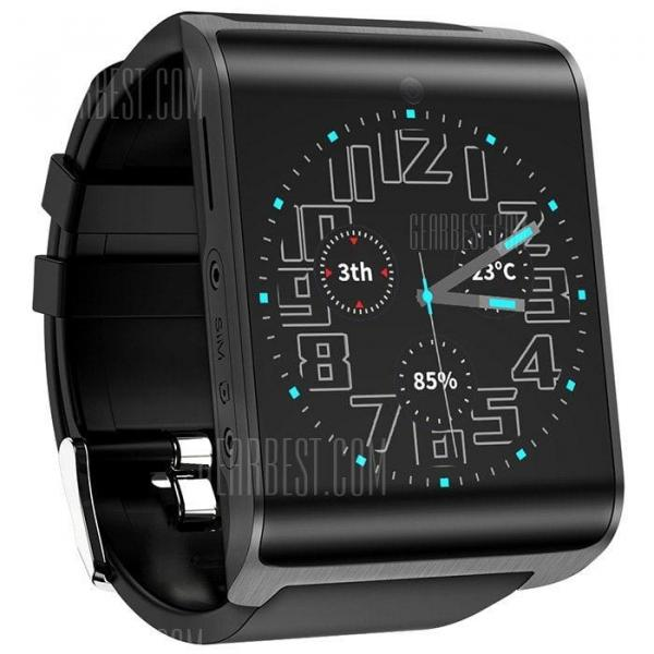 smartylife-DM2018 4G Smartwatch cellulare 1 GB di RAM 16 GB di ROM
