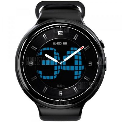 smartylife-IQI I4 AIR 3G Smartwatch Cellulare
